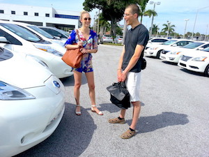 Nissan LEAF Long Term Review from Cynthia Shahan