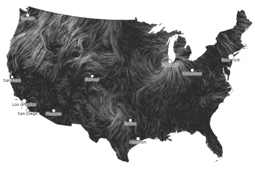 live wind map