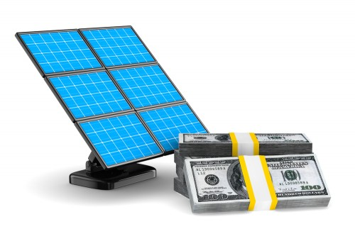 solar panels money investment