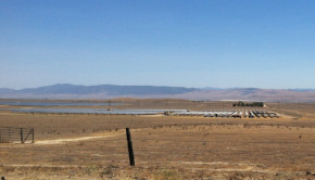 California Valley Solar Ranch, almost ready for prime time