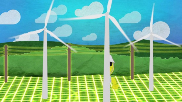 402 GE Wind Turbines To Get PowerUp Upgrade At 5 EDP Renewables Wind Farms