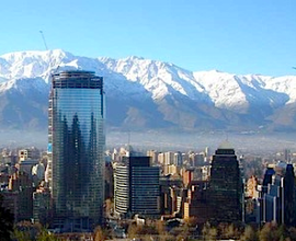 Chile carbon tax will run from coast to mountains (palabea.com)