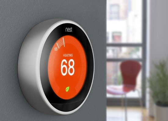Nest finally joins Google's hardware team