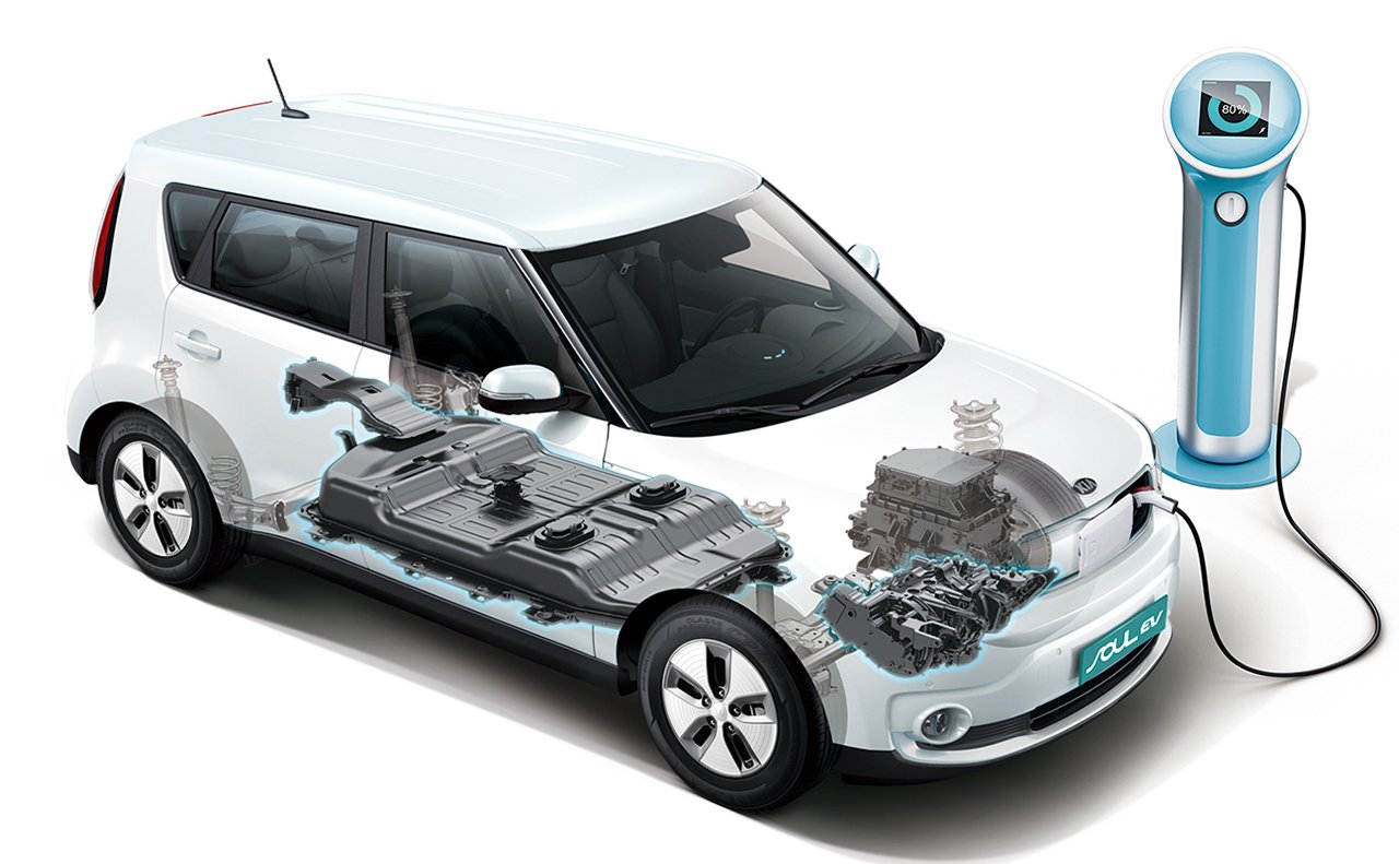 Sk Innovation Set To Quadruple Ev Battery Cell Production In 2018