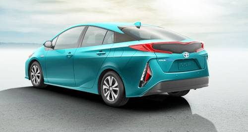 Is Toyota Finally Shifting To Real BatteryElectric Cars