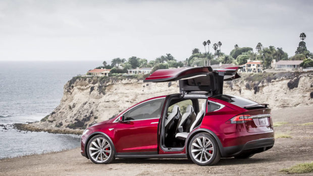 Top Electric Cars In Usa Vs Top Electric Cars In Europe