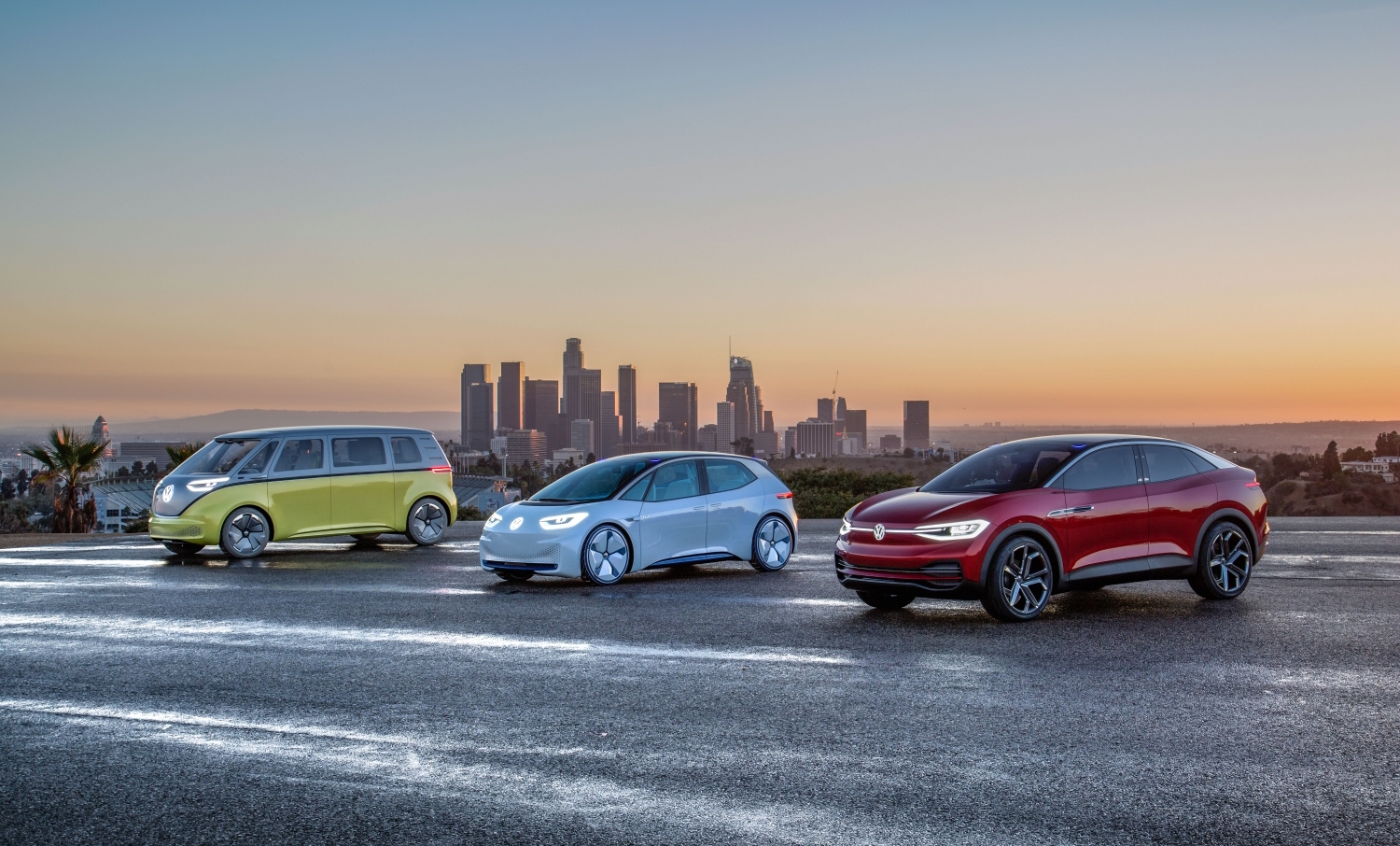 Volkswagen Group Latest Models >> Will Volkswagen Become #1 Electric Automaker Within 5–10 Years? | CleanTechnica