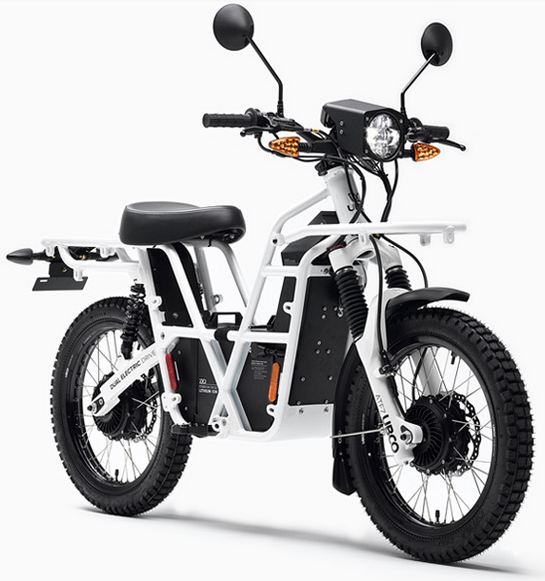 you can now legally ride your ubco 2x2 utility electric bike on