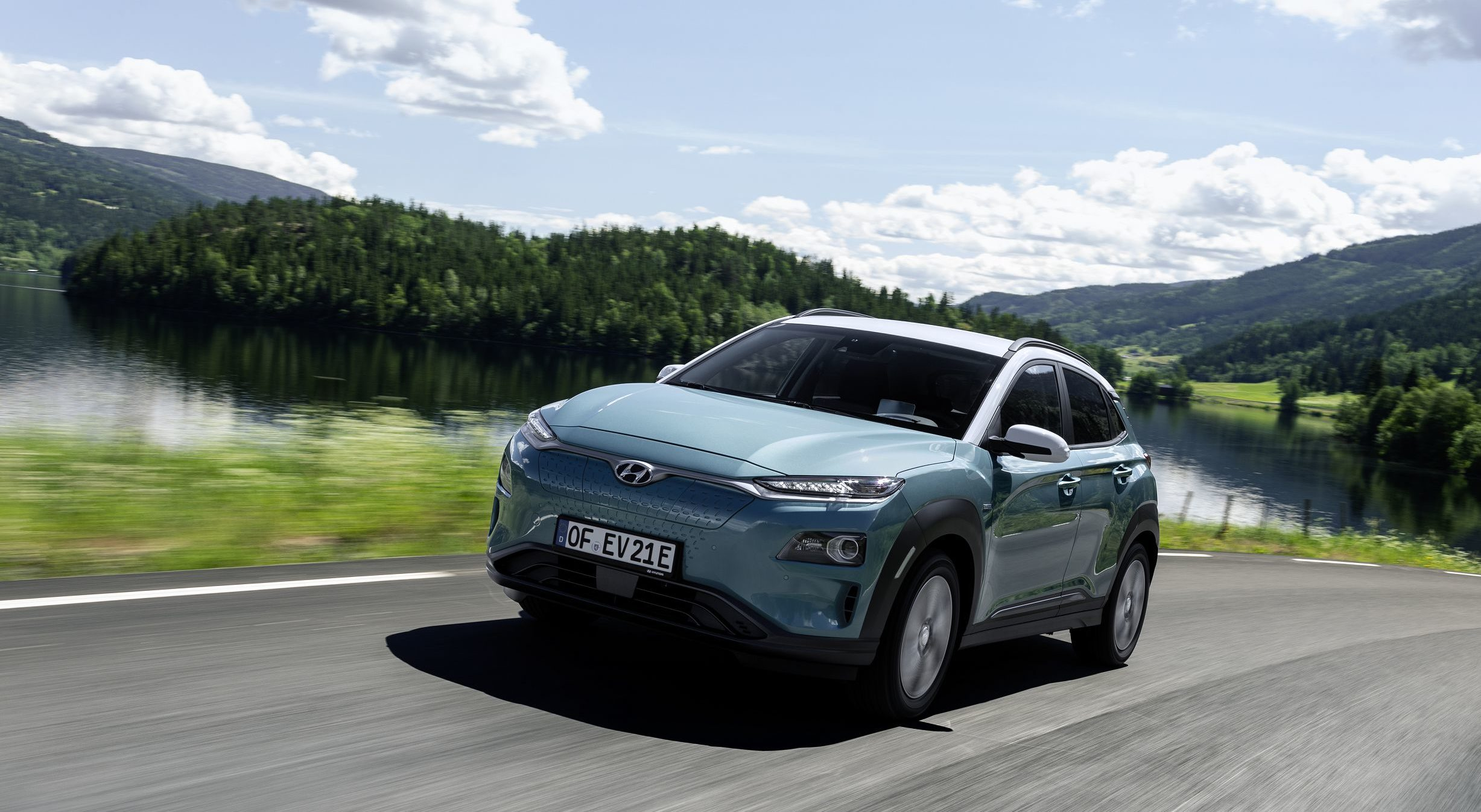 Production Hell For Hyundai Kona Electric Cleantechnica