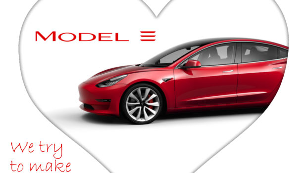 Car In Usa >> Tesla Model 3 Is 1 Top Selling American Car In Usa Cleantechnica