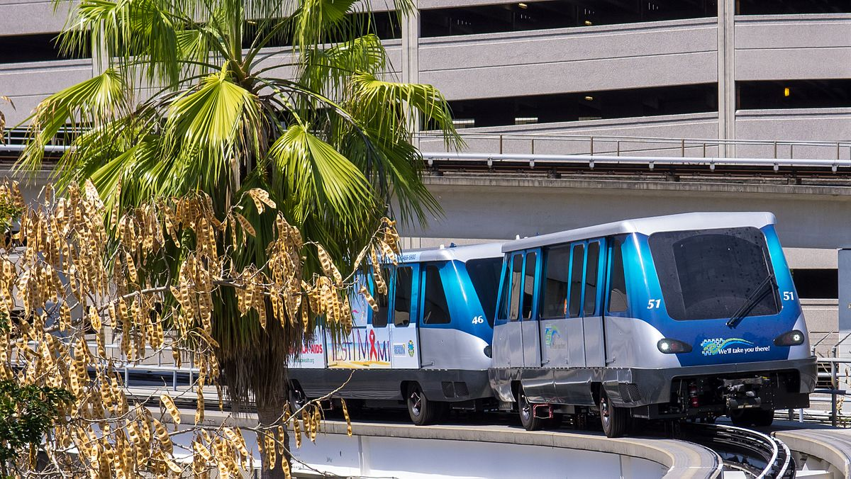 Miami People Mover — Autonomous, Electric, & Free | CleanTechnica